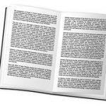 carte alb negru