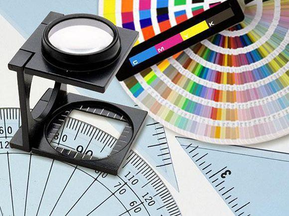tehnoredactare verificare culori tiparite